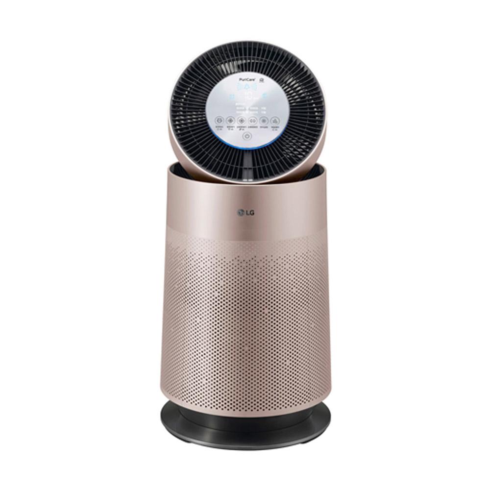 LG전자 퓨리케어 360도 공기청정기 AS199DPA 62 ㎡