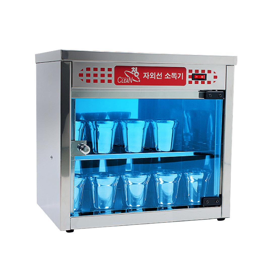 고급형 자외선 컵 살균소독기 일반, MSM-040