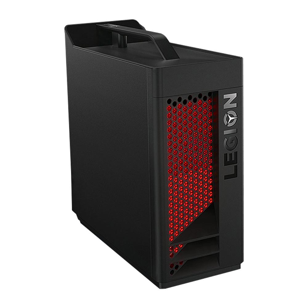 리전 레노버 게이밍데스크탑 LEGION T530-28ICB 90JL001GKR + 8GB RAM (8세대 i7 WIN10 16GB DDR4 256GB SSD)