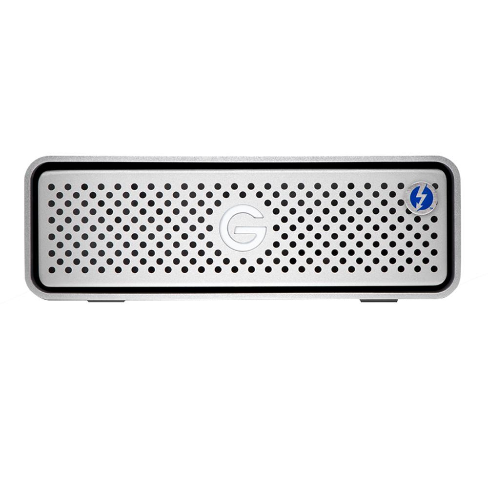 지테크놀로지 Thunderbolt 3 외장하드 AP, 4TB, Silver (POP 159754255)