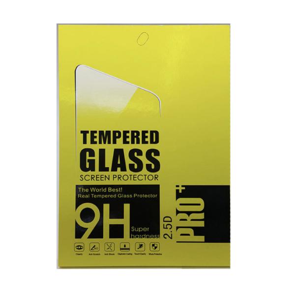 오펜트 태블릿PC용 강화유리 필름 2p, 단일 색상