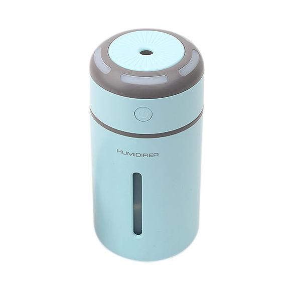 넥스트 워터캡슐 미니가습기 블루, NEXT-230MH
