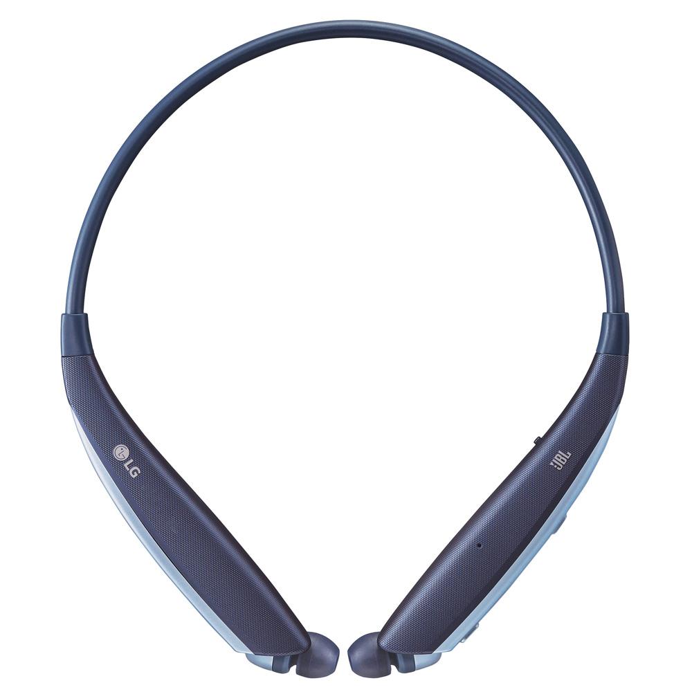 LG전자 톤플러스 블루투스이어폰 HBS-835S, 블루