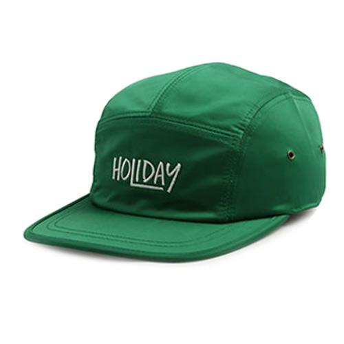 롸잇나우 홀리데이 캠프캡 모자