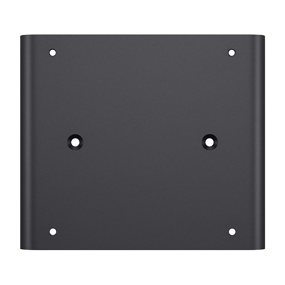 Apple 정품 VESA Mount Adapter Kit for 아이맥 프로 MR3C2FE/A, 스페이스 그레이, 1개