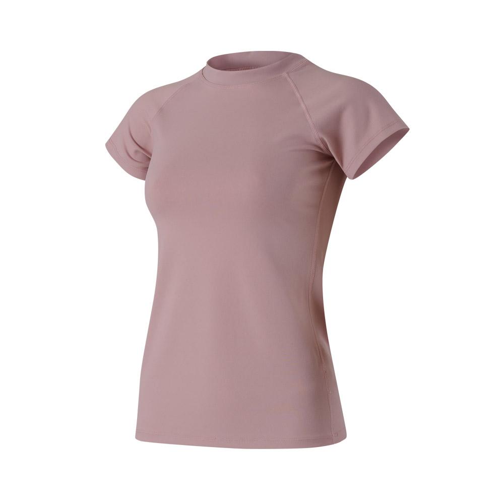 스피카 여성용 요가 반팔 티셔츠 SPA522
