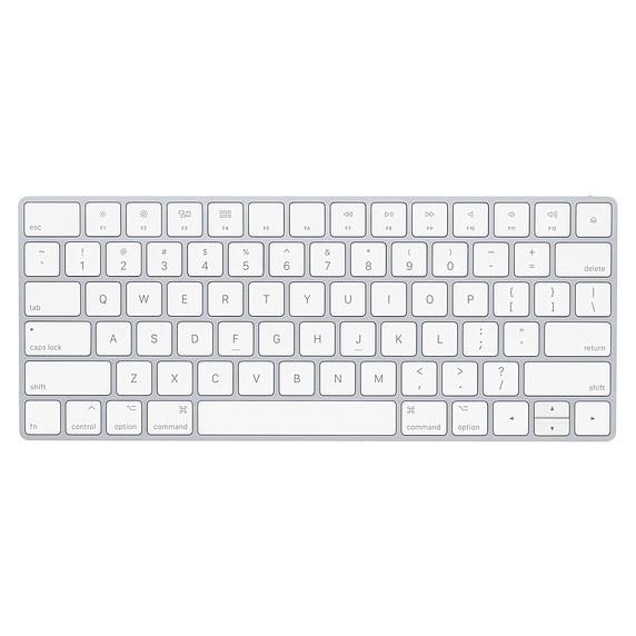 Apple 정품 매직 키보드 중국어 병음, MLA22KC/A