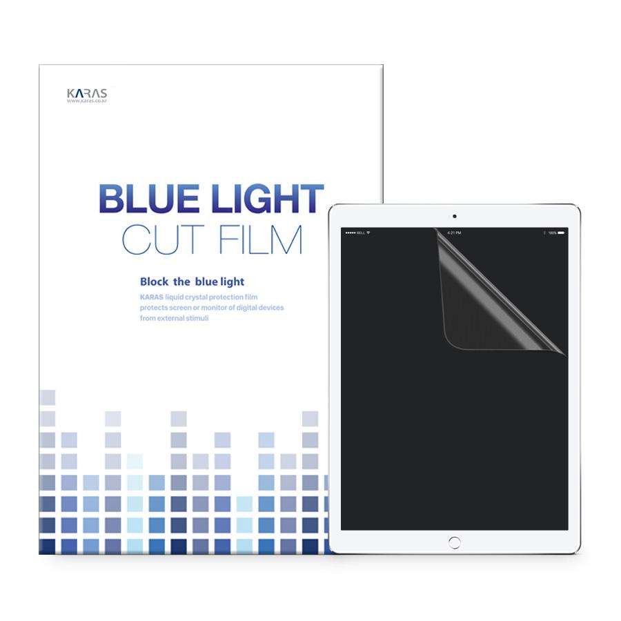 파인필름 블루라이트 차단 시력보호 태블릿PC용 액정보호필름, 단일 색상