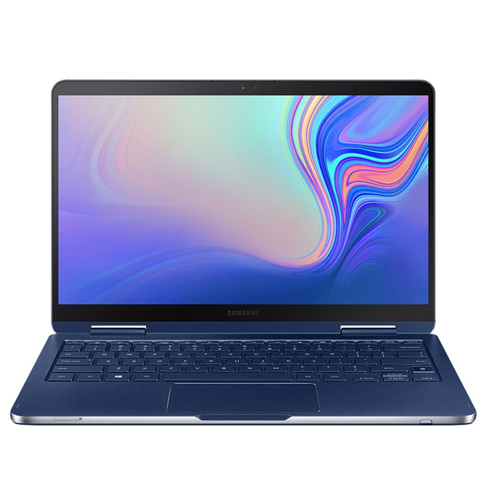삼성전자 노트북 Pen S NT930SBE-K58A (i5-8265U 33.7cm WIN10 8G SSD 256G 터치스크린), 오션 블루