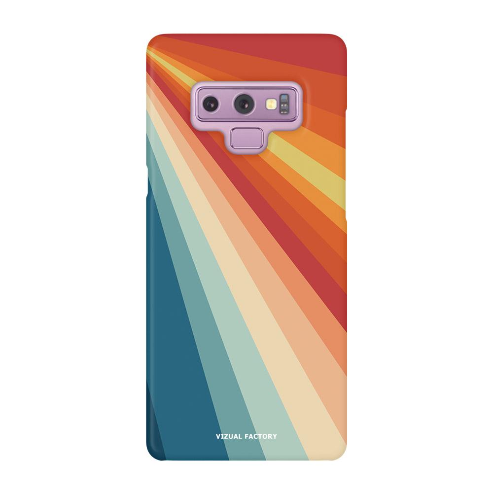 비주얼팩토리 레트로레인 하드 휴대폰 케이스