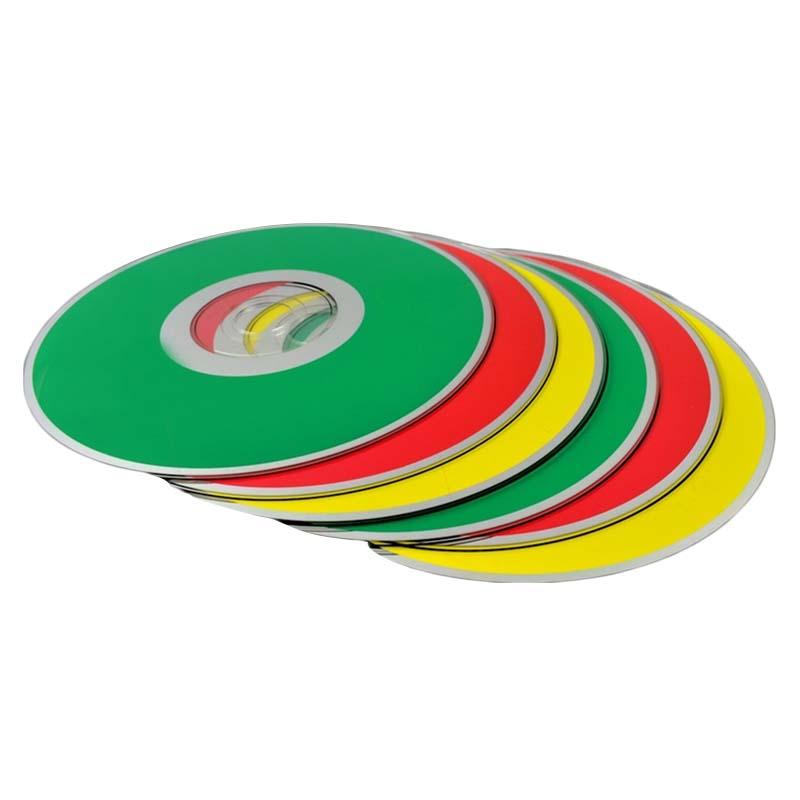 킹매직 CD 6종 마술용품15 MASUL04501, 1세트