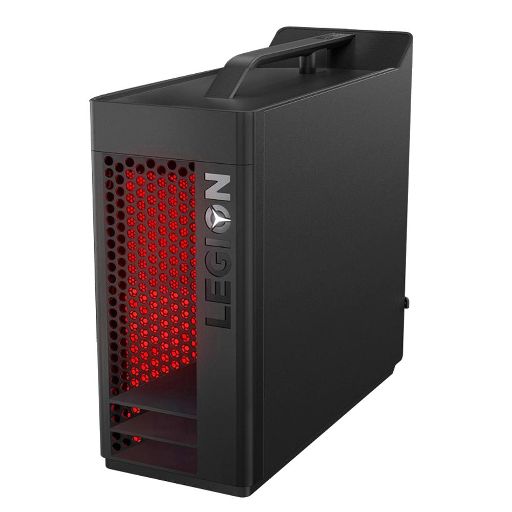 레노버 게이밍데스크탑 T530-28ICB 90JL001CKR(8세대 i7-8700 WIN10 8GB 256GB SSD HDD GTX1060) + 키보드 + 마우스, T530-28ICB 90JL001CKR, 1TB HDD