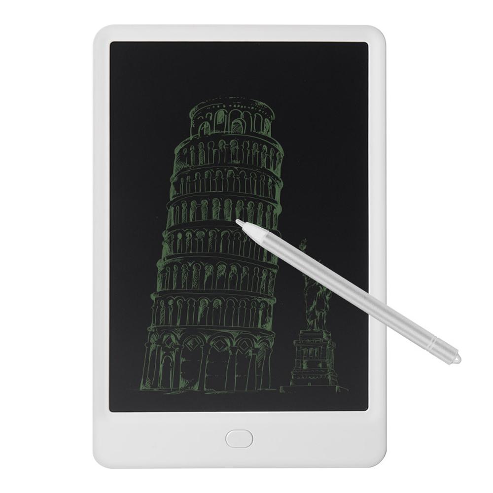 지니큐 LCD 전자노트, LCD-NOTE10, 화이트