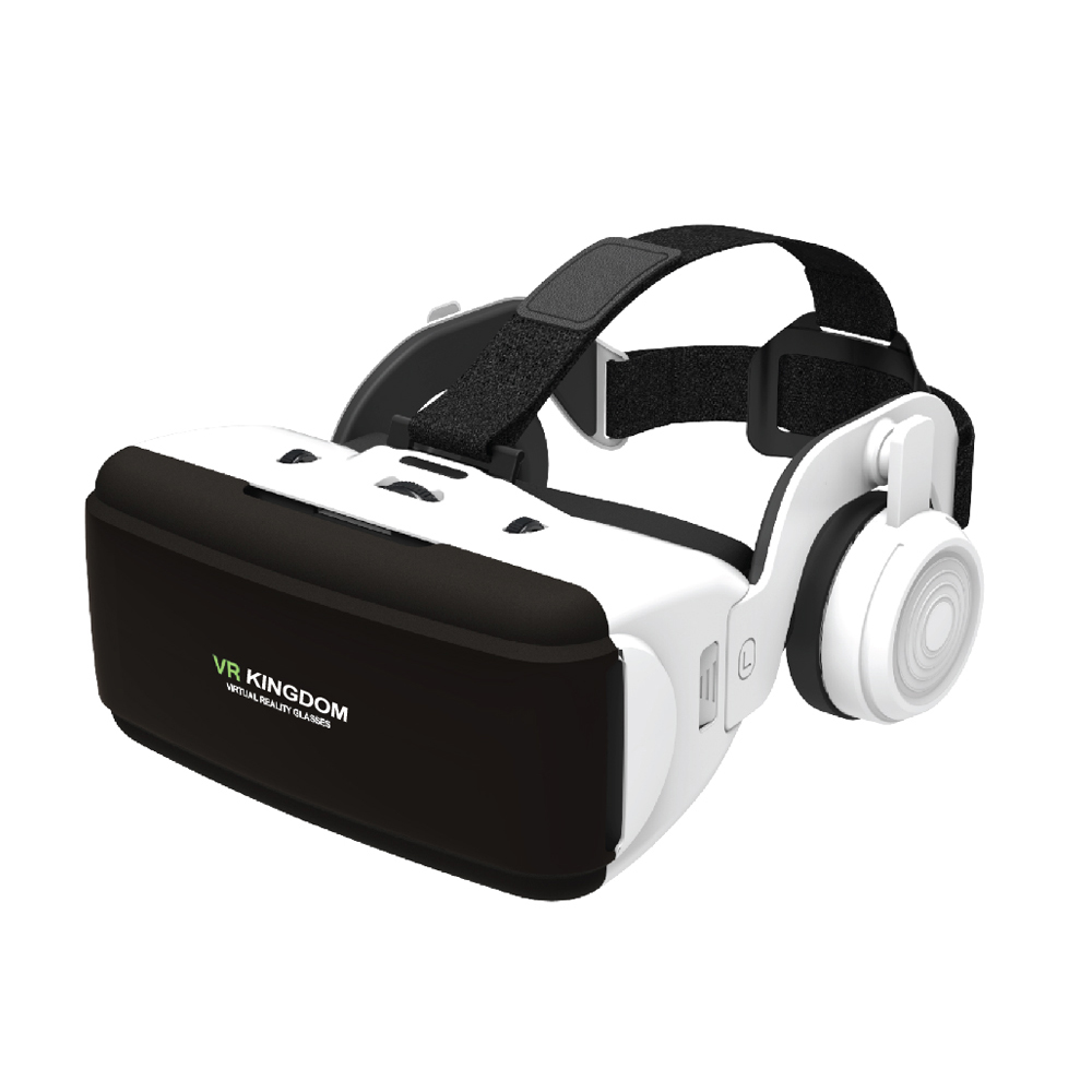 스마트피아 VR KINGDOM 휴대폰용 VR 헤드셋