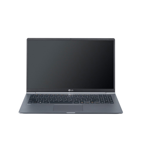 LG전자 그램15 노트북 (8GB 256GB SSD Freedos 39.6cm UHD Graphics 620), 다크 실버, i7-8565U