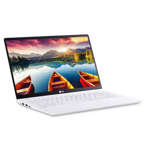LG전자 그램15 노트북 15Z990-GA36K (i3-8145U 39.6 cm WIN10 8G SSD128G), 스노우 화이트