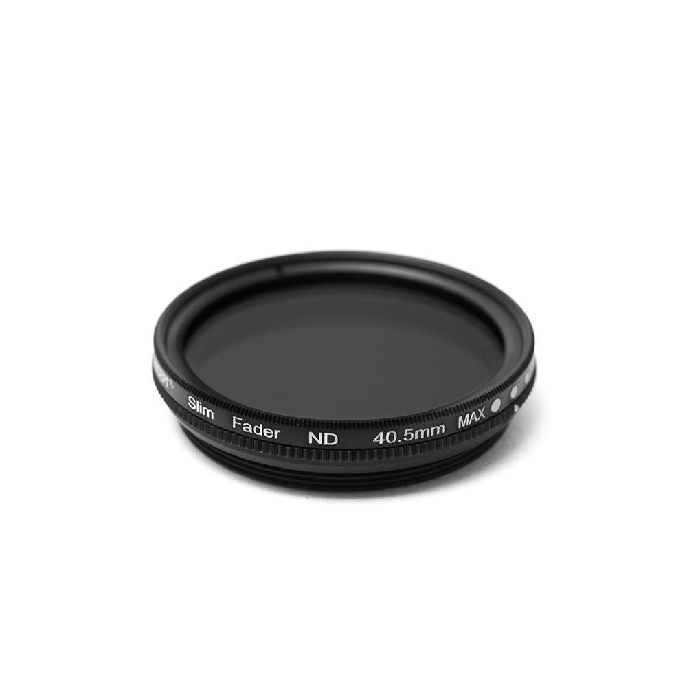 K&FCONCEPT Slim 가변ND필터 40.5mm, ND2-400 JAPAN OPTICS