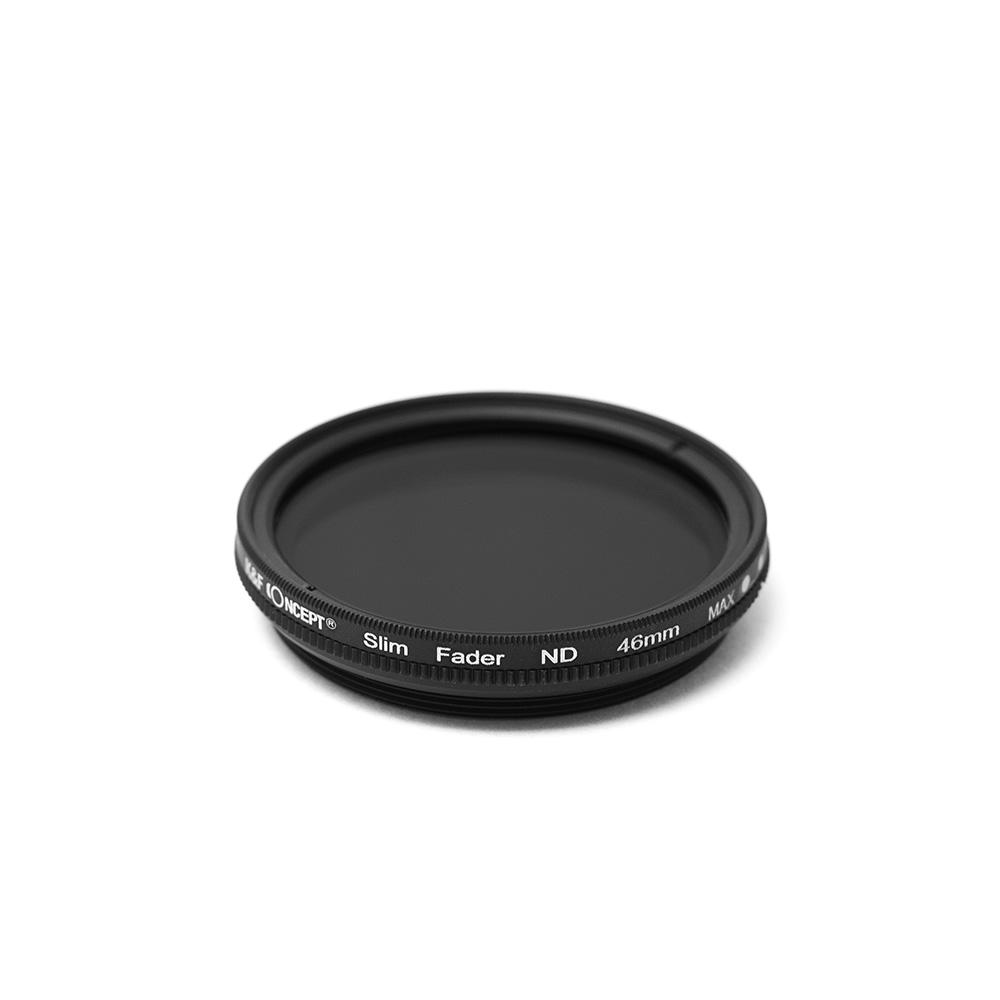 K&FCONCEPT Slim 가변ND필터 46mm, ND2-400 JAPAN OPTICS