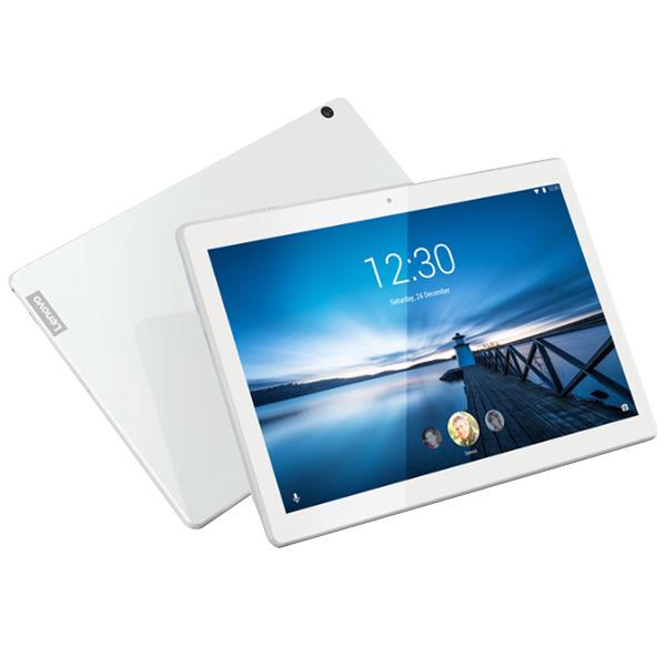 레노버 Tab M10 태블릿PC, Wi-Fi+Cellular, 화이트, 32GB, TB-X605L