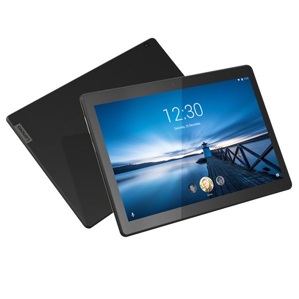 레노버 Tab M10 태블릿PC, Wi-Fi+Cellular, 블랙, 32GB, TB-X605L