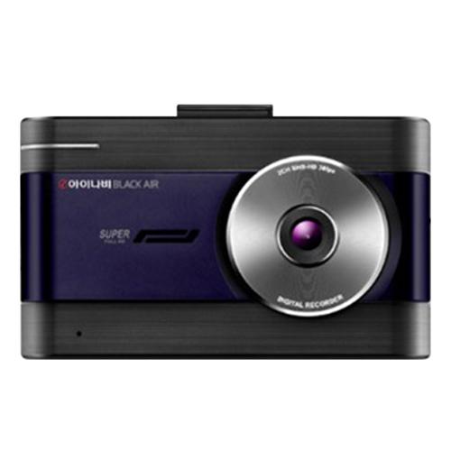 아이나비 SUPER FHD 64GB 블랙박스 Black Air