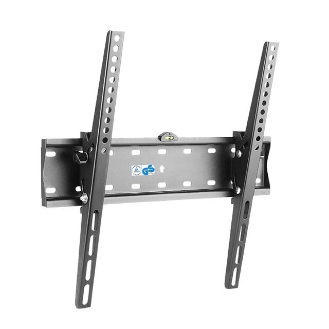 엣지월 TV 모니터 벽걸이브라켓 상하각도형 거치대, WT-V400