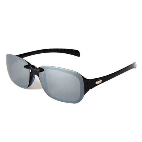 오클렌즈 NEW 편광클립 안경착용자 선글라스 S