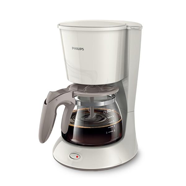 필립스 데일리 미니 커피메이커, HD7431/00