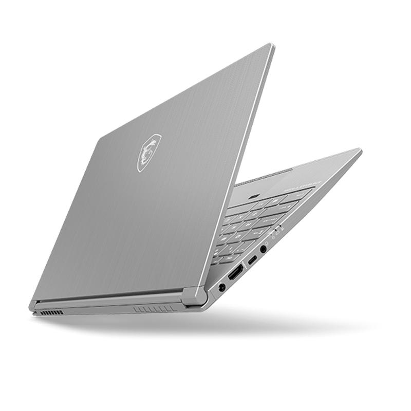 MSI 노트북 PS42-8RB-i7 WIN10 (8세대 i7 35.56cm WIN10 8GB 128GB SSD), 단일 색상