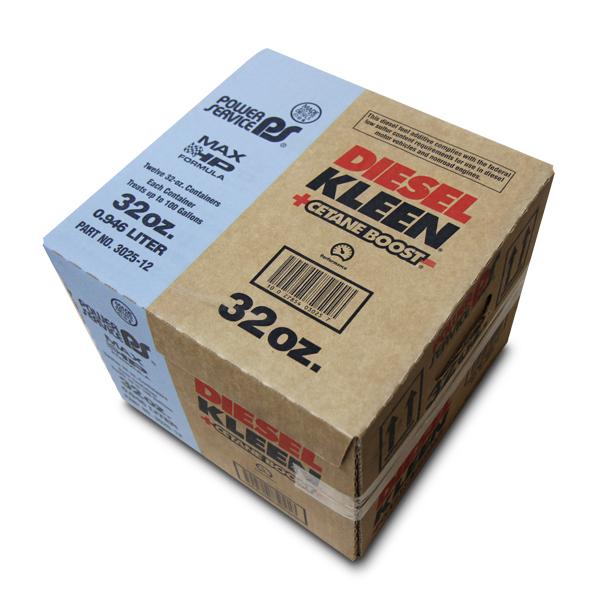 카템 대용량 디젤 클린 연료첨가제 946ml, SH-001, 12개입