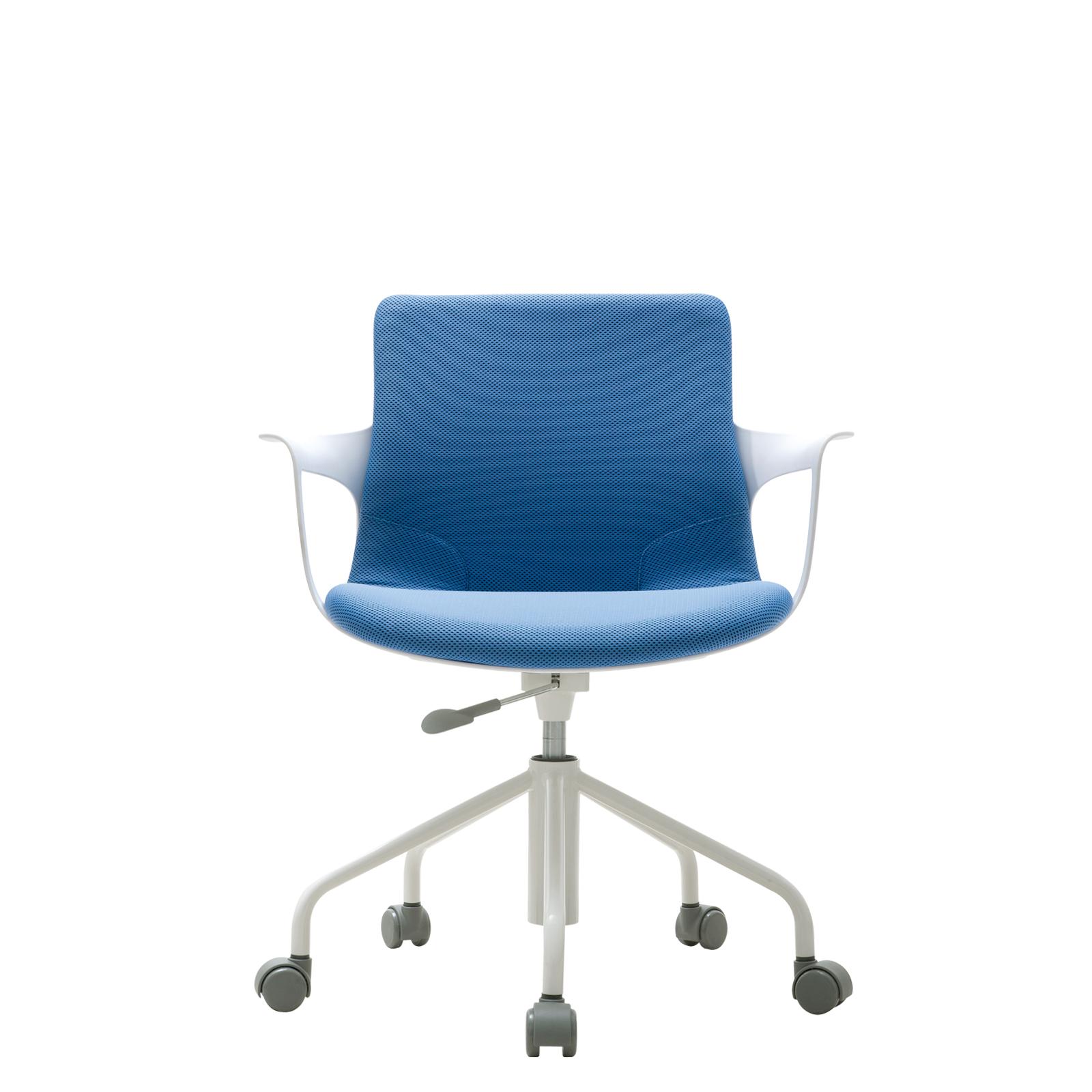 시디즈 T60시리즈 인테리어의자 T603FW EGA, 블루