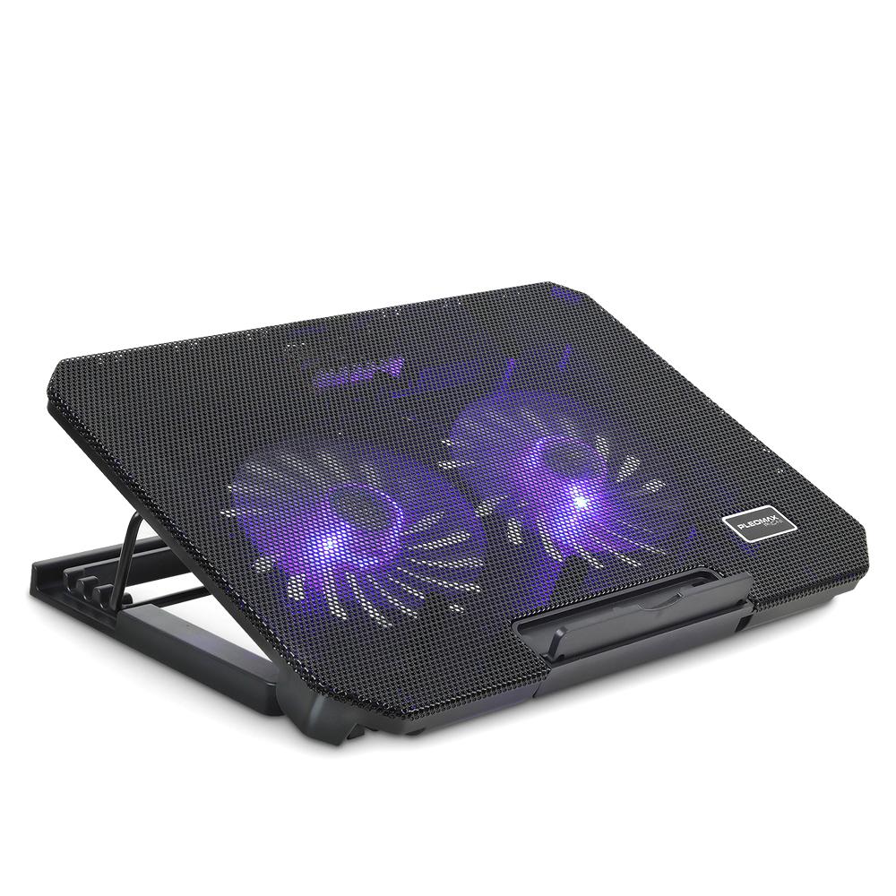 플레오맥스 노트북쿨러 PNC-N1, 단일 색상