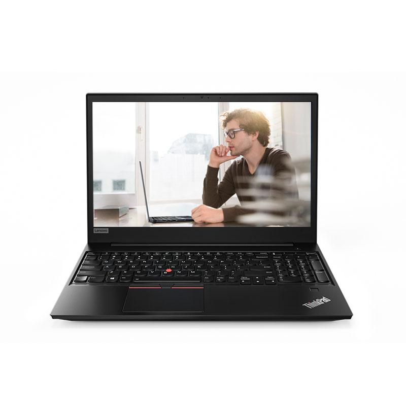 레노버 노트북 ThinkPad E590 20NB0041KD (i7-8565U 39.6cm RADEON RX550X 2G), 256GB, 8GB, Free DOS