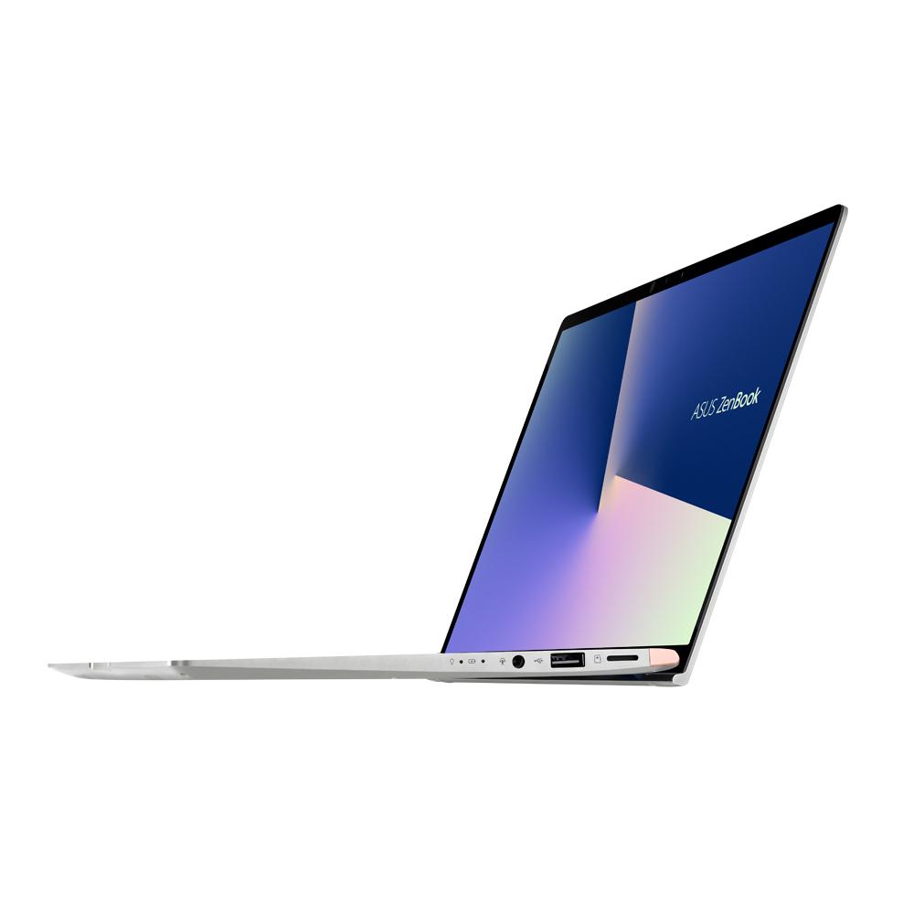 에이수스 젠북13 노트북 UX333FN-A3105T (i5-8265U 33.7cm MX150), 256GB, 8GB, WIN10 Home