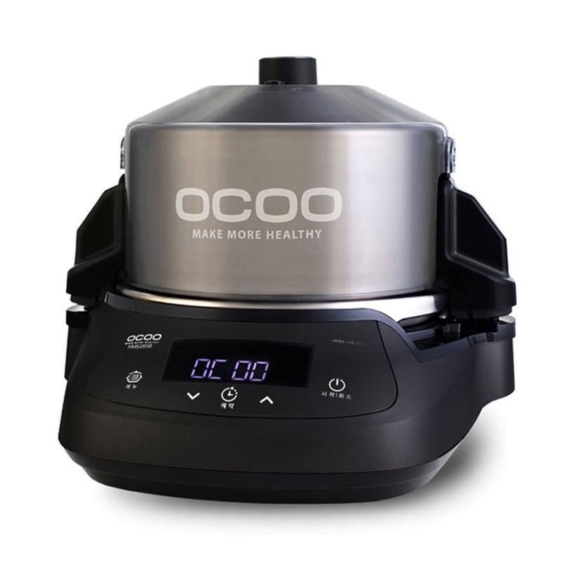 오쿠 슬림 스마트쿠커 전기약탕기 블랙에디션, OC-M2000PB