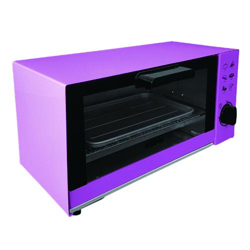유파 미니 오븐 토스터기, TSK-K0698(핑크)