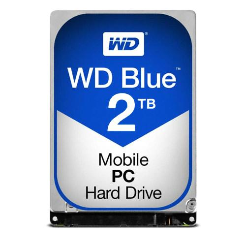 WD 노트북용 HDD, WD20SPZX, 2TB