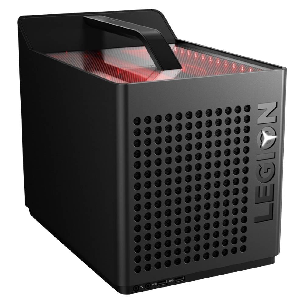 레노버 레진 게이밍데 스크탑 C530-19ICB 90JX008TKR (8세대 i5-8400 WIN10 8GB SSD256GB RTX2060), 단일 상품, 기본형