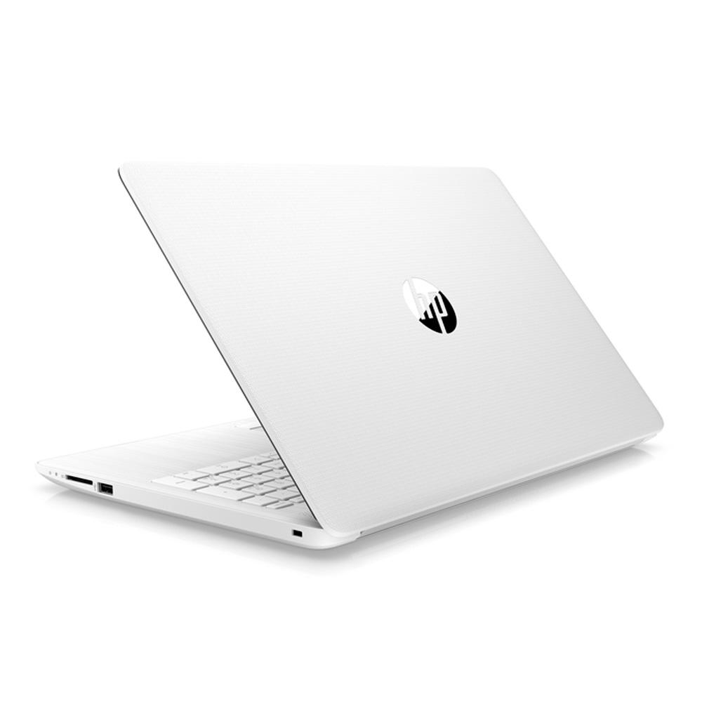 HP 노트북 15-db1000AU (라이젠3-3200U 39.62cm HDD 1TB Radeon Vega3), 4GB, Free DOS, 스노우 화이트
