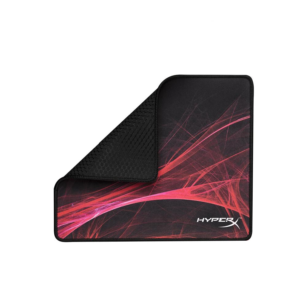 [hyperx] 하이퍼엑스 FURY S Speed Edition 게이밍 마우스 패드 스몰 HX-MPFS-S-SM, 혼합 색상, 1개 - 랭킹76위 (16000원)