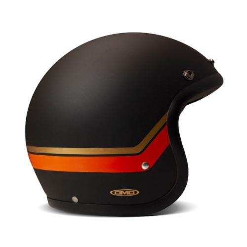 디엠디 빈티지 오픈페이스 헬멧, 선셋