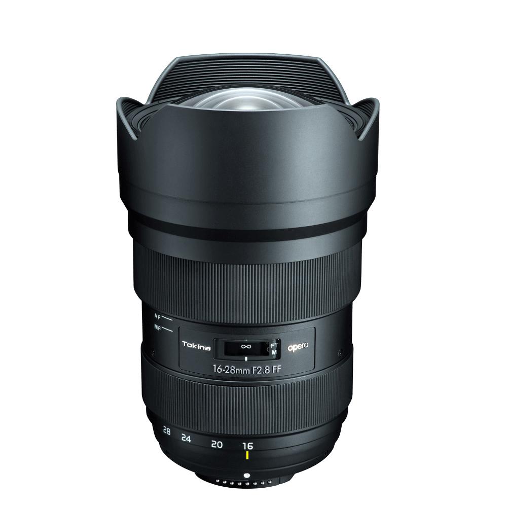 토키나 Opera 16-28mm F2.8 FF 광각렌즈 캐논마운트