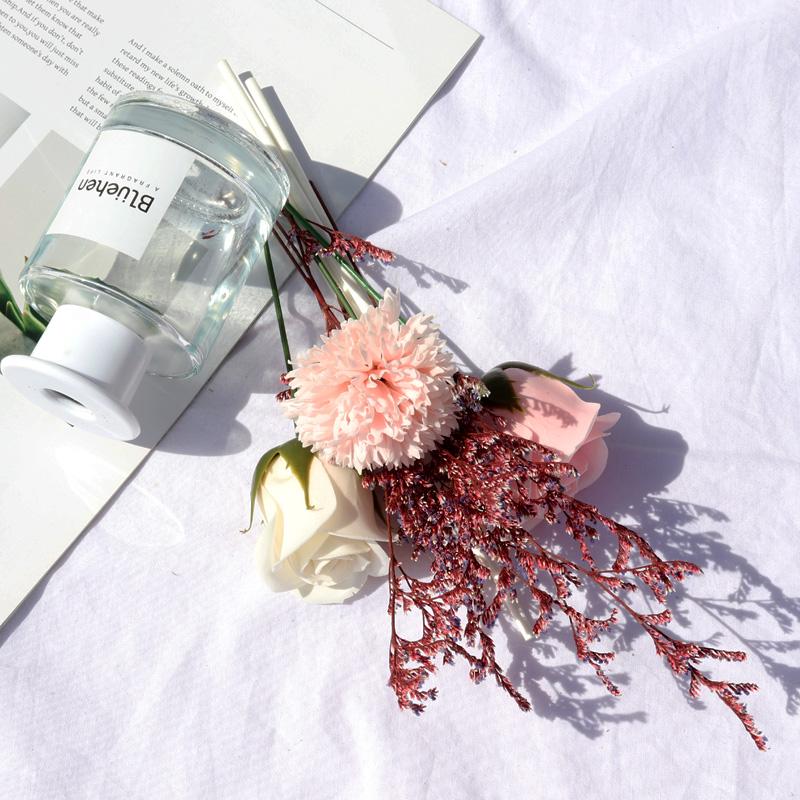 블뤼엔 노블리 감사의마음 디퓨저, 핑크