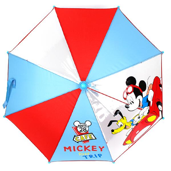 디즈니 미키 로드 트립 우산