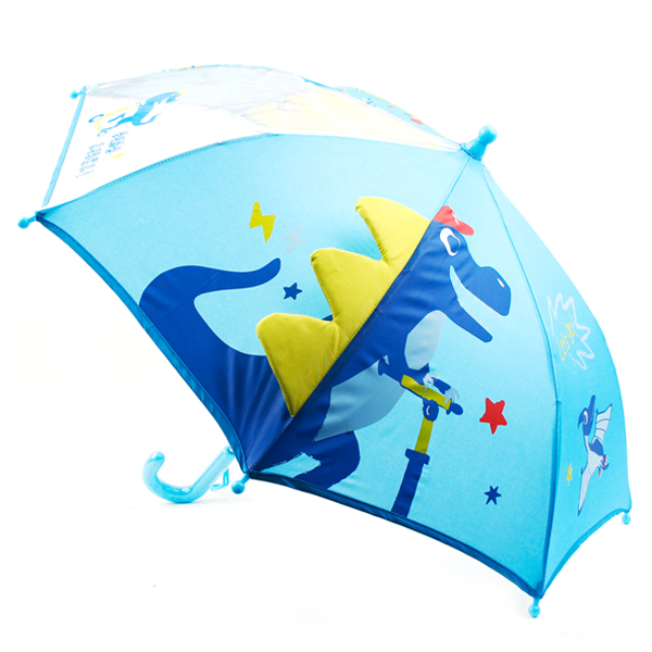 WT0273-다이노라 이딩 아동 우산 40