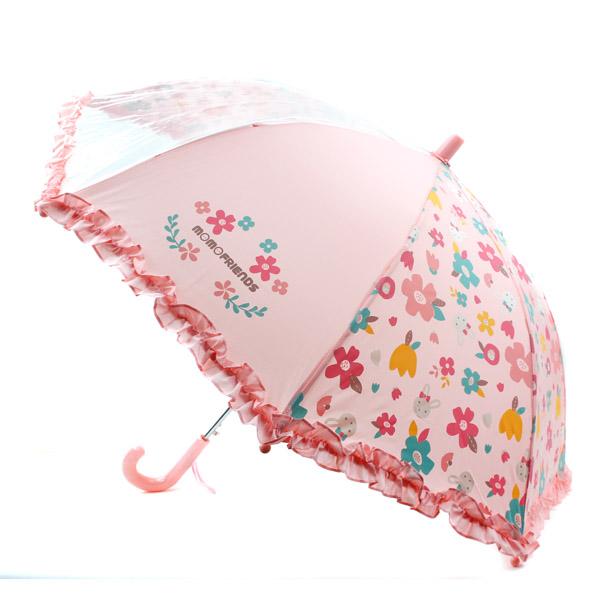 모모프렌즈 로라앨리 플라워 우산