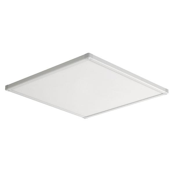 장수램프 LED 엣지평판등 50W 640 x 640 mm, 주광색