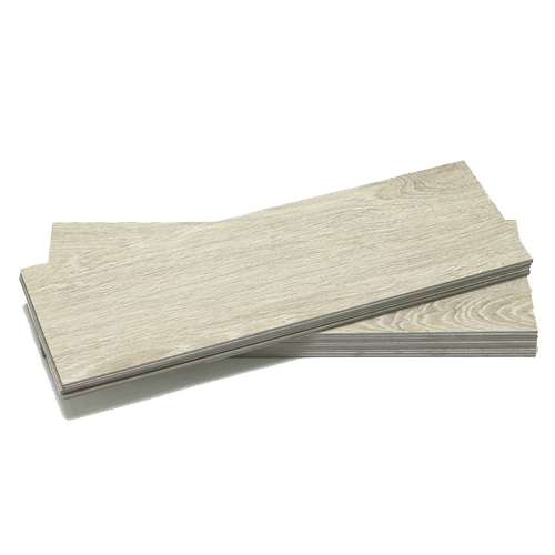데코사랑 점착식 바닥 우드 데코타일, 폴로니아 베이지(WTI-34), 18개입