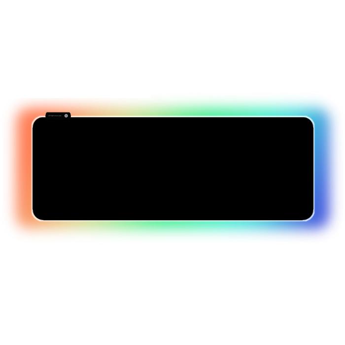 플레오맥스 RGB LED 국기 장패드 PMP-RGB3, 무지, 1개
