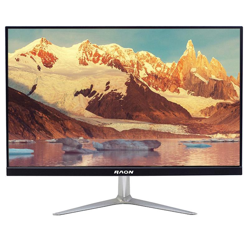 [모니터] 라온 60.96cm FHD 75Hz 광시야각 베젤리스 HDMI 모니터, SG2410 HDMI 베젤리스 - 랭킹42위 (143740원)